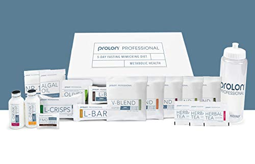 PROLON Fasting Mimicking Diet 5 Day Meal Program - Metabolic Health - Professional (Professional)