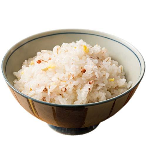 雑穀 雑穀米 糖質制限 究極のダイエット雑穀(豆抜) 30kg(500g x60袋) こんにゃく米配合 カロリーカット 豆なし 送料無料※一部地域を除く 雑穀米本舗