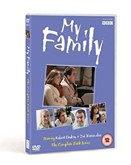 My Family - The Complete Sixth Series