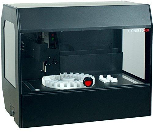 Kloner3D 500 Stampante 3D, Production Series