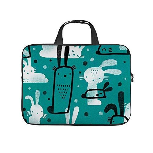 Neopreen Sleeve voor laptop, handtas, notebook, Cover Totoro, voor MacBook laptop/ultrabooks, 13-13,3 inch, 10 inch, l80helvb7svq-color23