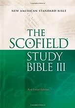 Best scofield study bible iii nasb Reviews