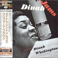 Dinah Jams by Dinah Washington (2002-07-24)