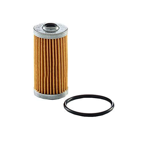 Mann-filter P 4004 x Sport-Stoßdämpfer