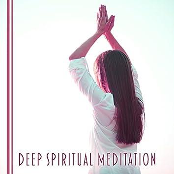Deep Spiritual Meditation – Deep Relaxing Music, Spiritual Journey, Healing Meditation, Tranquility