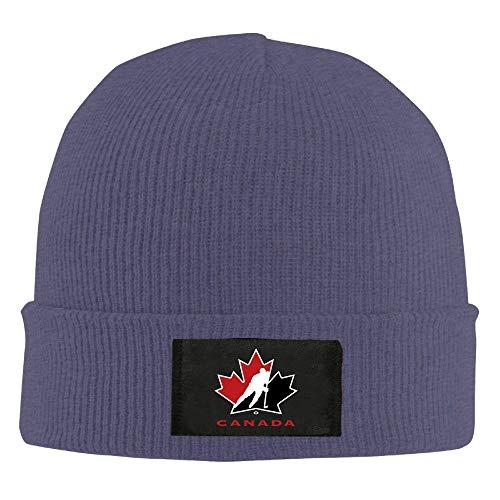 Gxdchfj Coole Mütze Kanada Olympics Ice Hockey Team 2016 Ski Hat Uhr Mütze Multicolor79