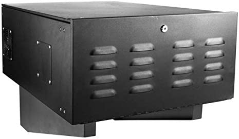 iStarUSA 6U Chassis Cabinet Rack (146856A)