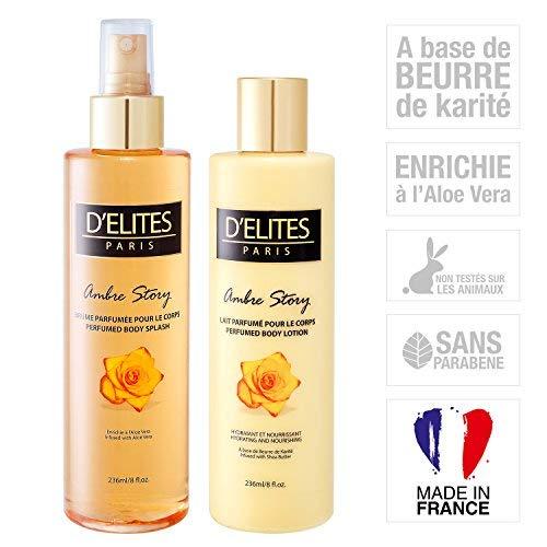 D'Elites, Ambre Story, Le Duo, Coffret Cadeau...