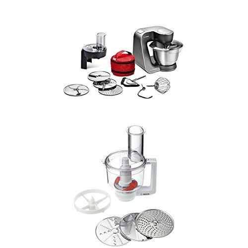 Bosch MUM59N26DE Küchenmaschine...