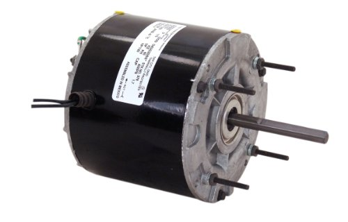 A.O. Smith 978 1/20 HP, 1050 RPM, 1 Speed, 42 Frame, CWSE Rotation, 3/8-Inch x 3-Inch Shaft OEM Direct Replacement