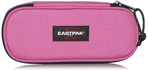 Eastpak Oval Single Estuches, 22 cm, Rosa (Frisky Pink)