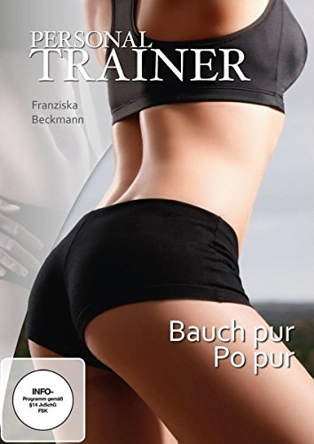 Personal Trainer - Bauch pur/Po pur