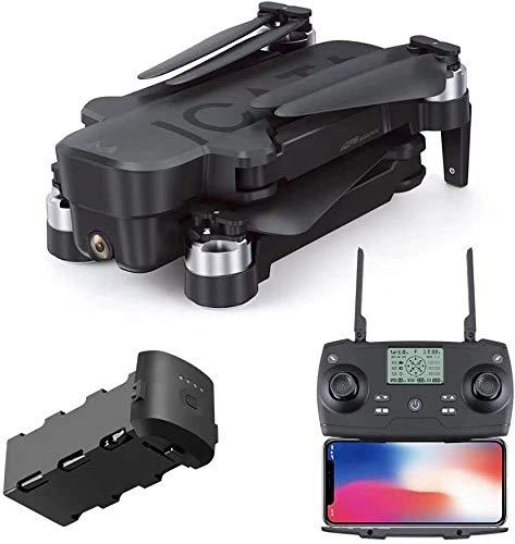GPS dar camera CES, 4K resolutie had vier assen positioneren mode optische stroom eindeloos, HD video streaming 5G, de borstelloze motor ,, intelligent bijhouden