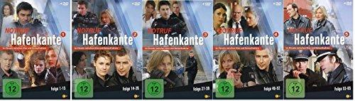 Notruf Hafenkante - Staffel 1-5
