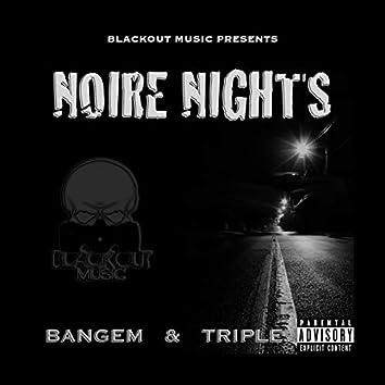 Noire Nights