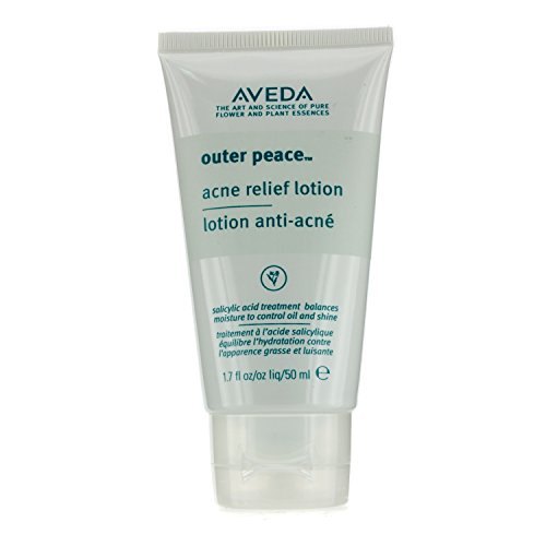 Aveda Outer Peace Acne Relief Lotion