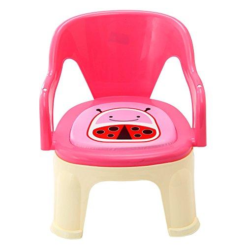 Stool Dana Carrie Le sedie per Bambini sedie da Pranzo sedie Sgabello Bambino è Chiamato sedie Bambino Piccolo panche Home sede, Rosa