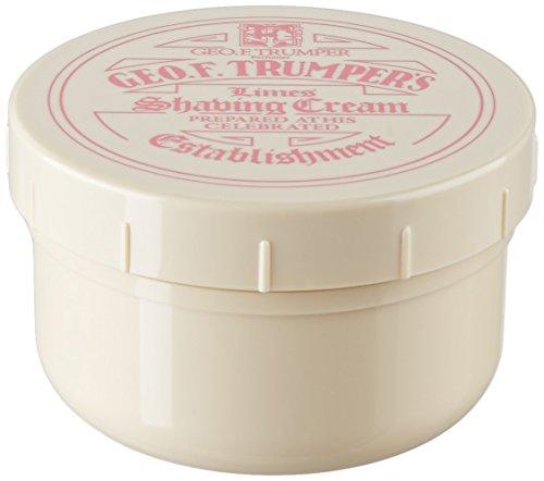Geo. F. Trumper: Limes Soft Shaving Cream Bowl