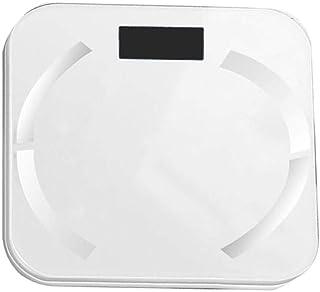 Digital Body Fat Scale Smart Bathroom Bluetooth Calories BMI Water Checker 180kg BMI Bluetooth Weight Monitor LED Display