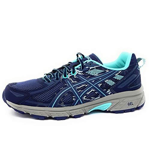 Asics - Gel-Venture 6 - Zapatillas deportivas para mujer