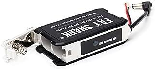 KINGDUO Fatshark 7.4 V 18650 Li-ION Cell Batterie Boîtier DC 5.5 * 2.5 pour FPV Goggles Video Headset sans Batterie
