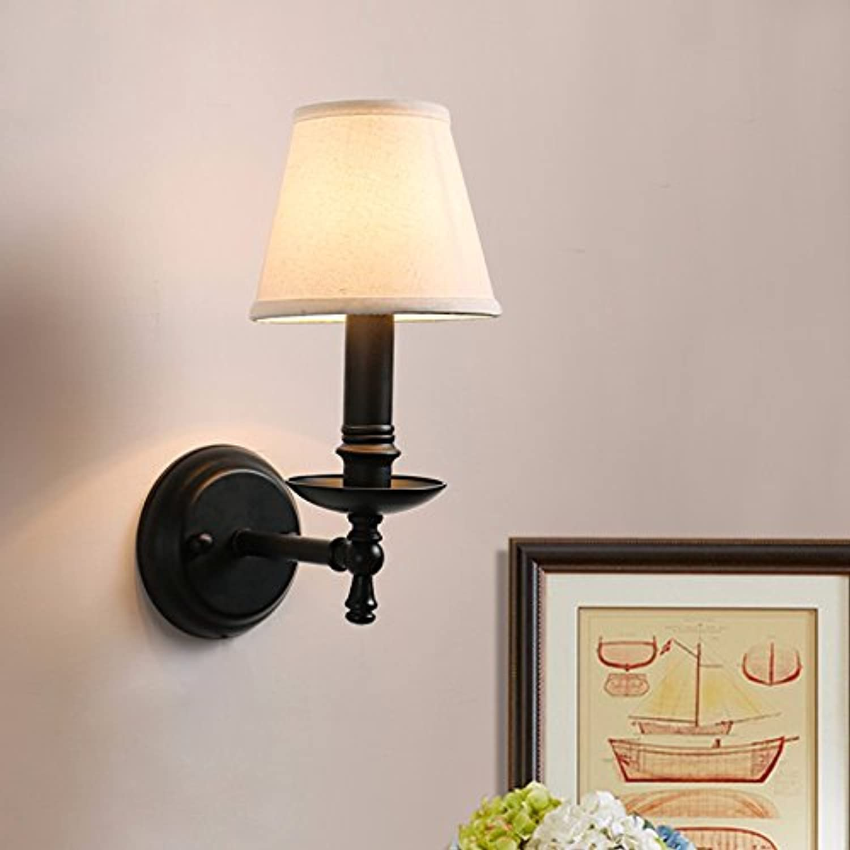 StiefelU LED Wandleuchte nach oben und unten Wandleuchten Eisen Bett antiken Spiegel vorderen Leuchten Schlafzimmer Arbeitszimmer Wand Wand Lampe