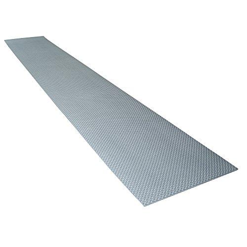 Drymate TBL1696DP Diamond Plate Toolbox Liner, 16' x 96'