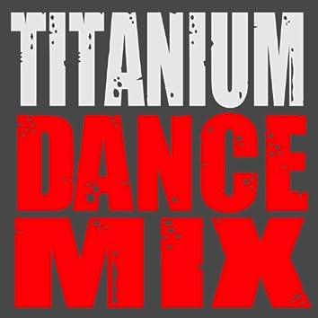 Titanium (Dance Mix) - Single