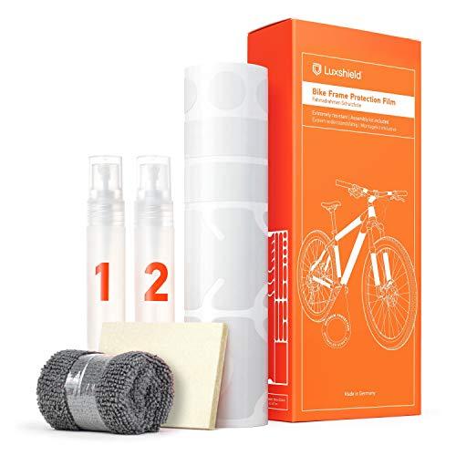 Luxshield -   Fahrrad