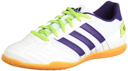 adidas Performance Freefootball Supers-8 F32538 - Zapatos de Tela para Hombre, Color Blanco, Talla 17 1/3