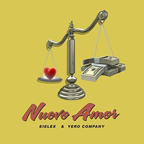 Nuevo Amor (feat. Eielex)