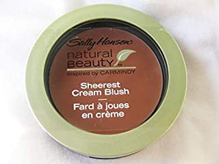 Sally hansen Carmindy Natural Cream Blush FLUSH