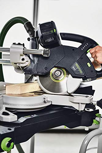 Festool Kappsäge KS 60 E-Set KAPEX - 5