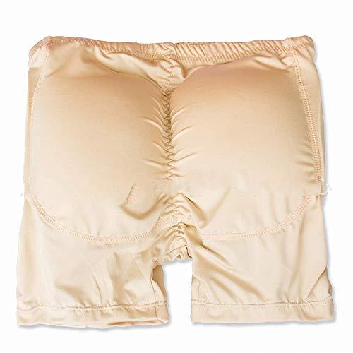 Hombres Fajas adelgaza la talladora del cuerpo de los hombres talladora del cuerpo que adelgaza Pantalones cortos de cintura alta Fajas Modelado calzoncillo retro estiramiento Tummy Control Ultra Lift