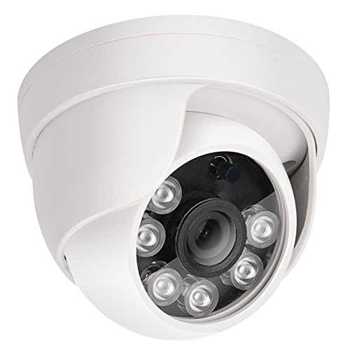 AHD-kamera, tydlig nattsyn enkel att använda analog kamera med god hållbarhet, för offentliga platser i skolor (NTSC-system)