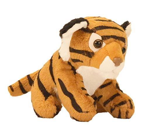 Wild Republic 18094 - CK Lil\'s Plüsch Tiger, 15 cm