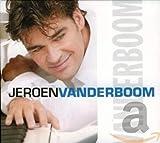 Songtexte von Jeroen van der Boom - VanderBoom