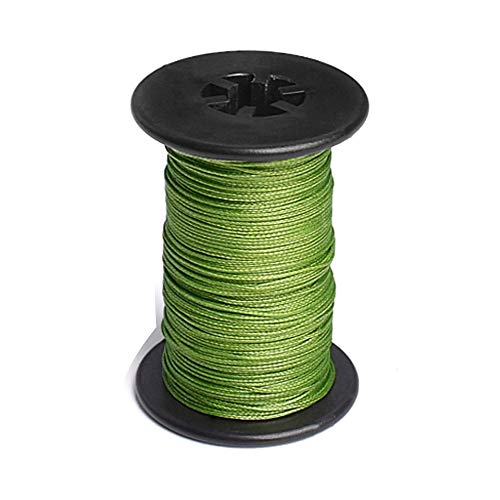 Huanggui Archery Bowstring Serving Thread - 30 Meter/Roll 0.021