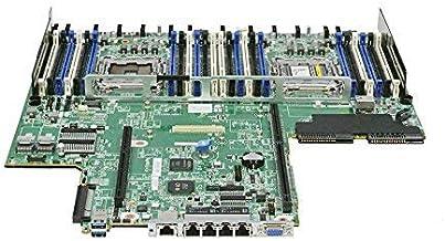 2X 460W PSUs High-End HP ProLiant DL360p G8 4 Bay LFF 1U Rackmount Server Certified Refurbished 4X 6TB 7.2K SAS 12Gbps 3.5 HDDs 768GB DDR3 RAM 2X Xeon E5-2670 V2 2.5GHz 10 Core P420i