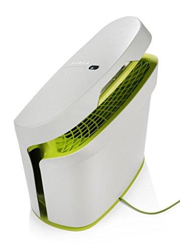 Rabbit Air BioGS 2.0 Ultra Quiet HEPA Air Purifier...