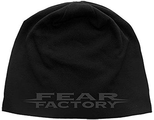NG Fear Factory Logo Bonnet