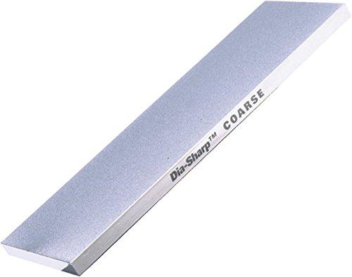 """DMT D6C Piedra de afilar, transparente, 6"""""""