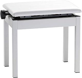 Roland ローランド ピアノ 高低自在椅子 BNC-05-WH ホワイト