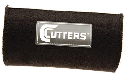 Cutters Schere Playmaker wristcoach, Herren, schwarz