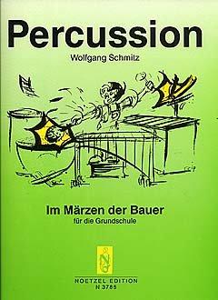 Heinrichshofen Verlag IM MAERZEN DER Bauer - arrangiert für Orff-Instrumente [Noten/Sheetmusic]