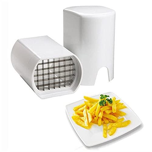 Chips Maker Potato Veggie Chopper Best for French Fries Apple Slicers Potato Chips Waffle Maker Vegetable Cutter