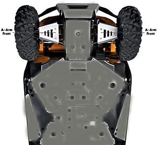 2012-2020 KAWASAKI TERYX4 TERYX 750 4X4 EPS LE CAMO FRONT A-ARM GUARDS 99994-0359
