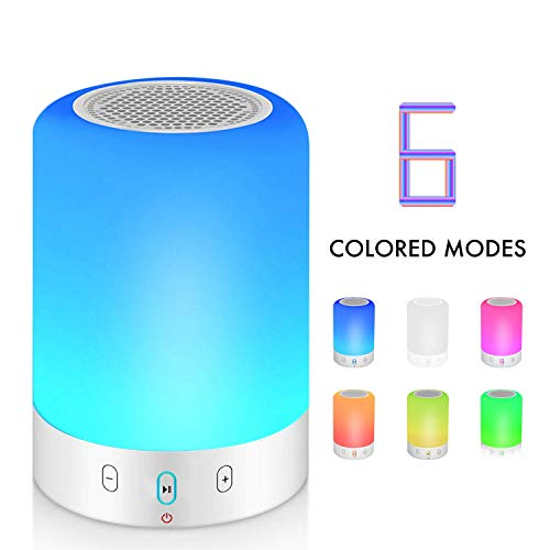 Night Light Night Lamp Color Changing Remote Control Kids Lamp Home Decoration Best Gift for Men Women Teens Kids
