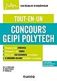 Concours Geipi Polytech - Tout-en-un - 3e éd. Tout-en-un