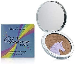 Unicorn Tears Iridescent Mystical Bronzer